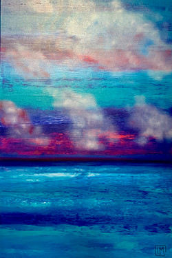 """""""Water. Clouds 2"""""""