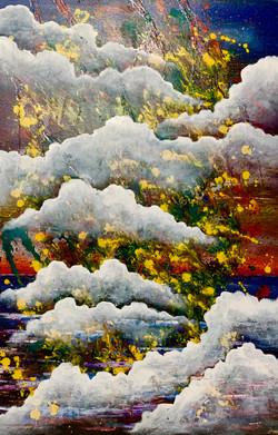 """""""Clouds 1"""""""