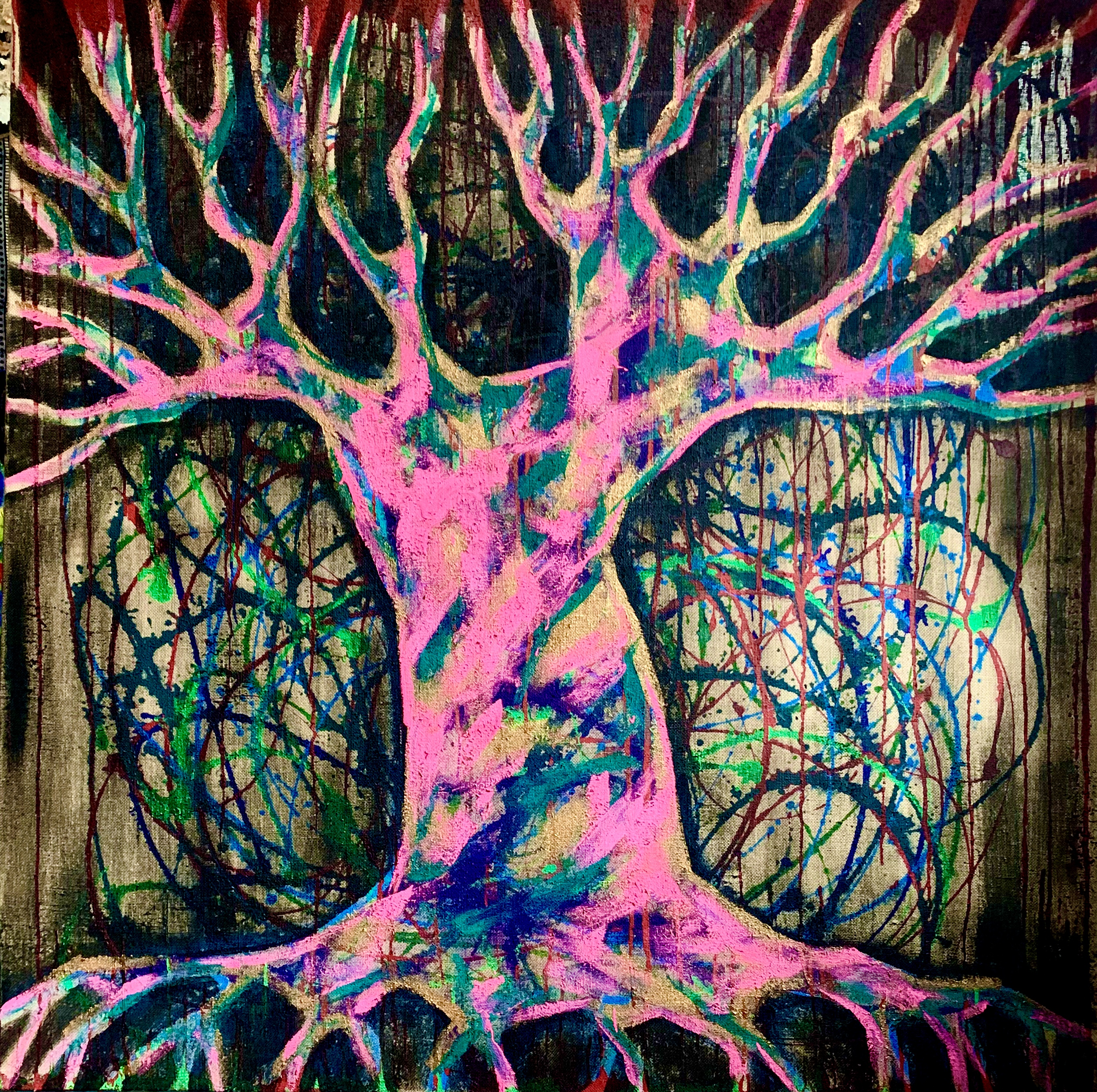 """The Tree 3"""
