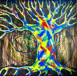 """The Tree 1"""