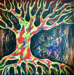 """The Tree 2"""