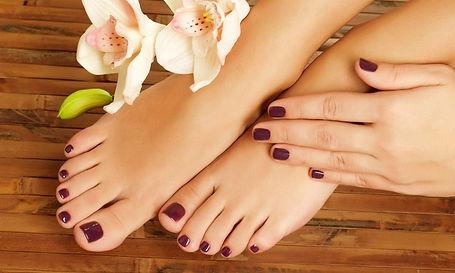 Institut sans complex, pedicure, soin des pieds, beauté des pieds, st pryve st mesmin, orleans, salon de beauté