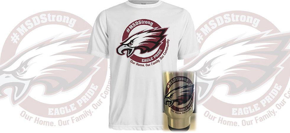 #MSDStrong Gear