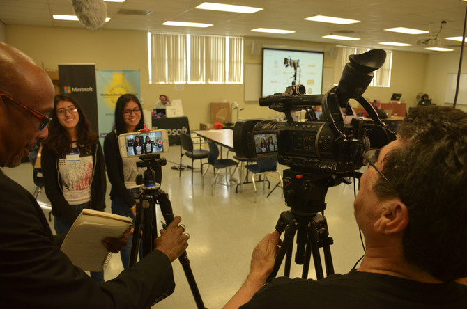 Digital Video Production - A New Workforce Tool for Cities