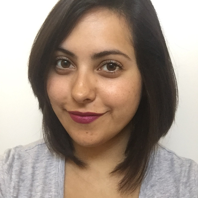 Media Makers Profile: Gabrielle Moreira