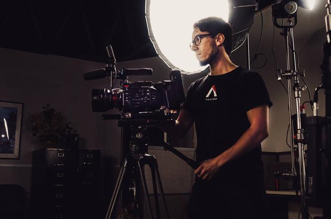 Media Makers Profile:  Nerris Nassiri