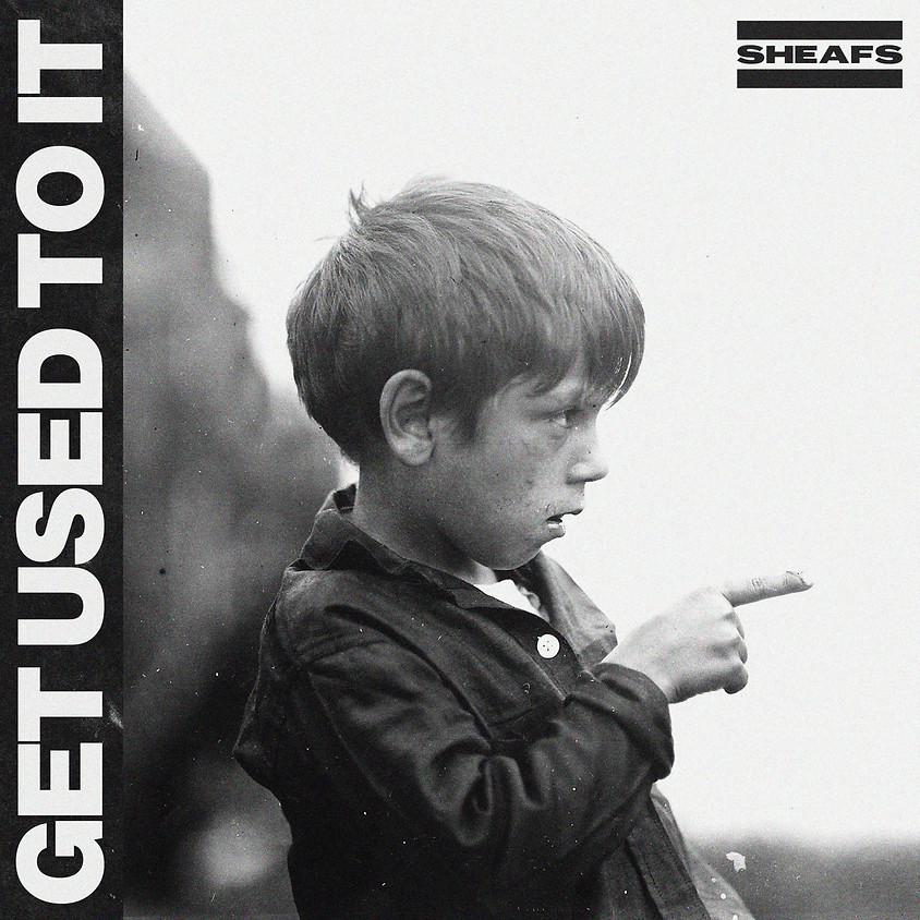 'Get Used To It' Single Launch *SOLD OUT*