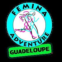 FEMINA ADVENTURE GUADELOUPE-3 fond blanc