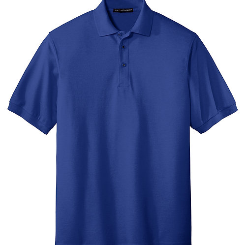 Port Authority® Silk Touch™ Polo S/S