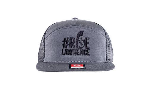 #RiseLawrence Cap