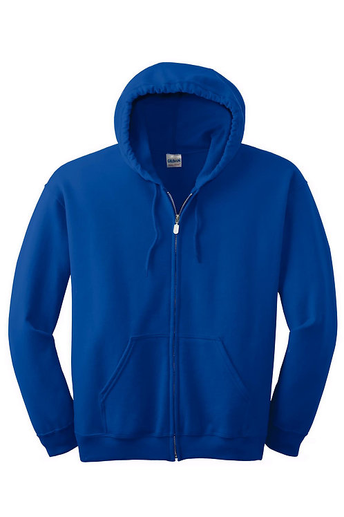 Gildan Heavy Blend™ Full-Zip Hooded Sweatshirt