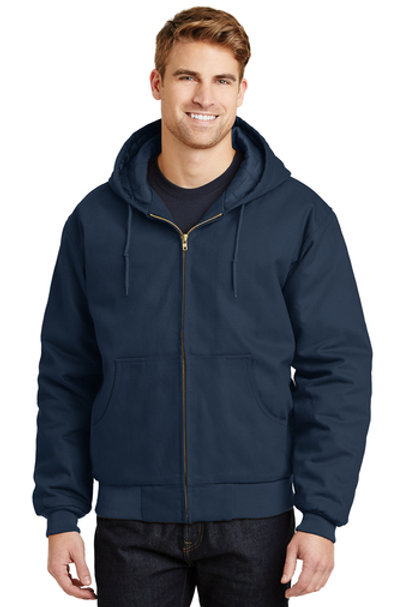 CornerStone® Hooded Work Jacket