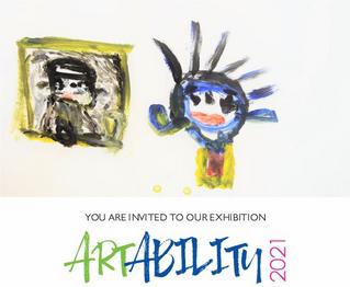 ArtAbility 2021 Postponed