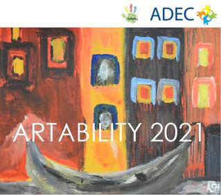 ArtAbility 2021 is starting soon!
