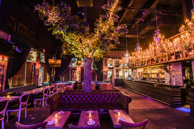 Barsecco courts 'younger, hipper crowd' in Brickell