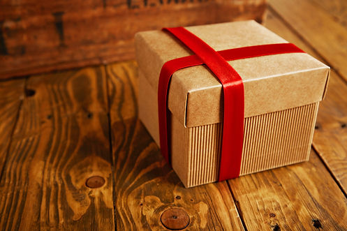 craft-paper-cardboard-box-closed-and-wra