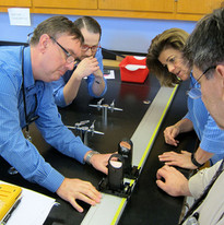 Looking for leaders in physics education? Try New Jersey