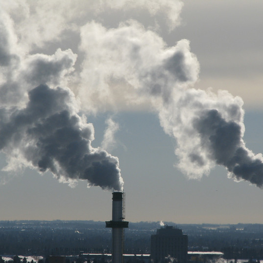 New CO2 record: Is it time to geoengineer our planet?