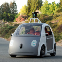 California wants to give driverless cars their learners' permits