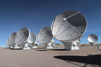 Dust to dust: How Earth's most advanced observatory is unraveling our origins