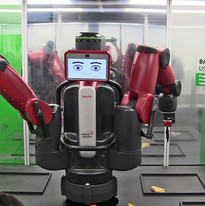 Robot communication: It's more than just talk
