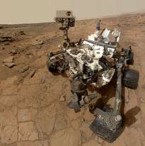 In the search for life on Mars, are robots nearing their limits?