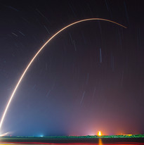SpaceX makes history twice in one evening
