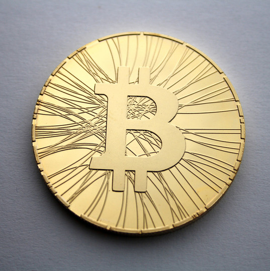 The rise of Bitcoin: Why bytes are worth more than gold – for now