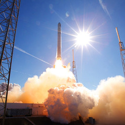 Why tonight's launch of the SpaceX Falcon 9 will be historic