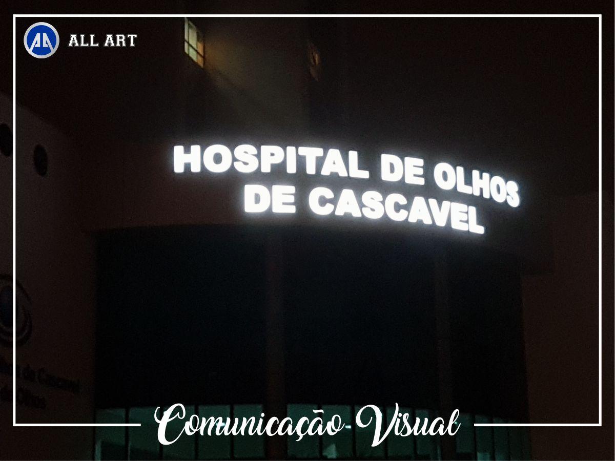 Hospital de Olhos 02
