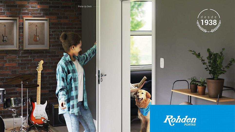 Portas Internas Rohden
