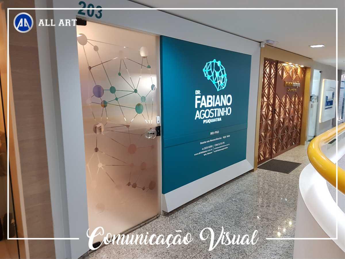Clínica Dr. Fabiano
