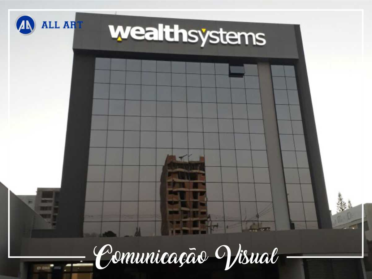 Wealthsystems