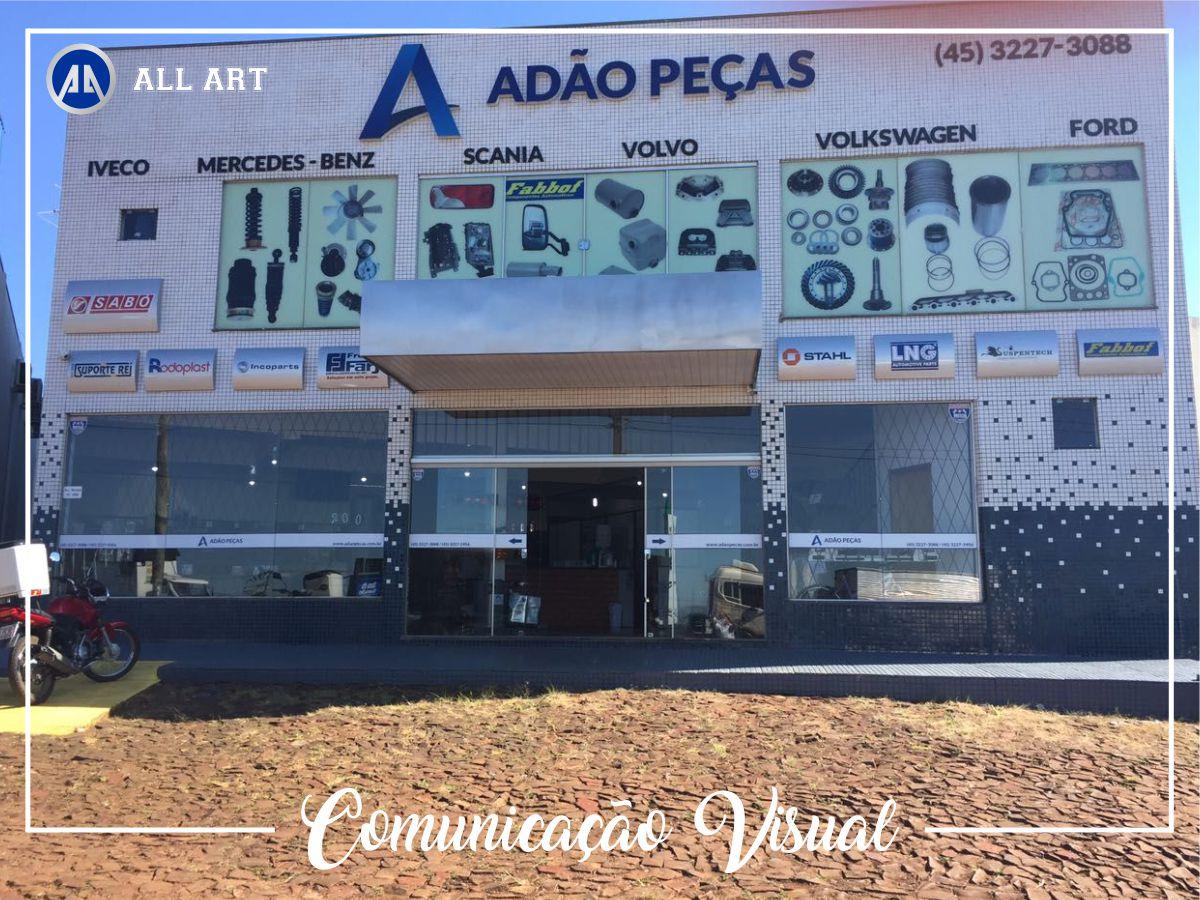 Adão Peças