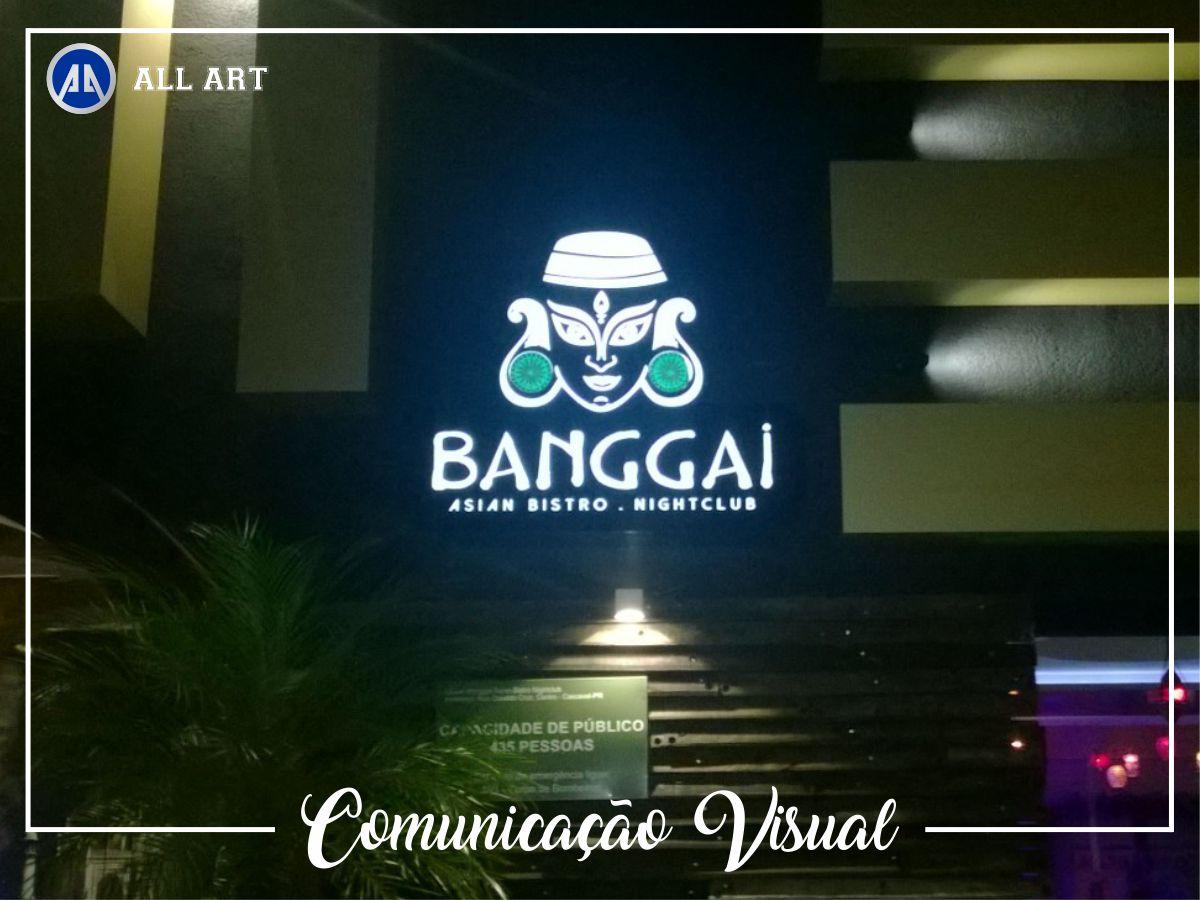 Banggai