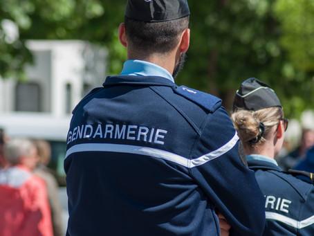Comment devenir gendarme ?