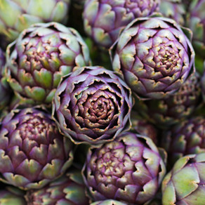 Know Your Artichokes From Your Onions