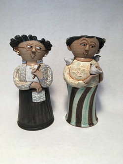 Mary & Martha - Ladies I 2020