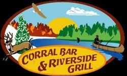 Corral Bar & Riverside Grill