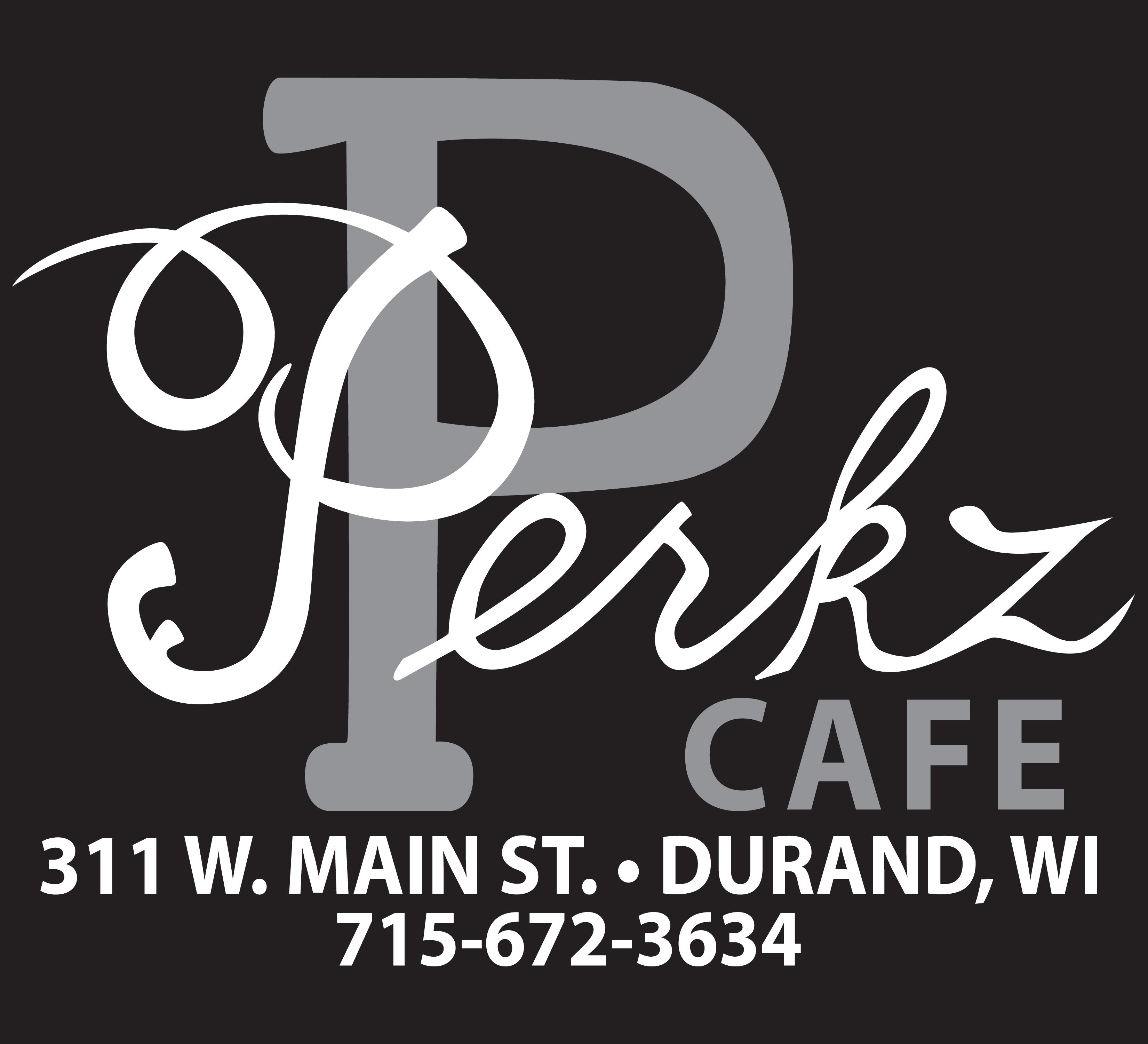 Perkz Cafe