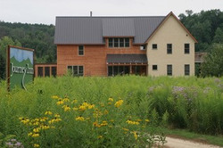 Journey Inn, an eco-retreat