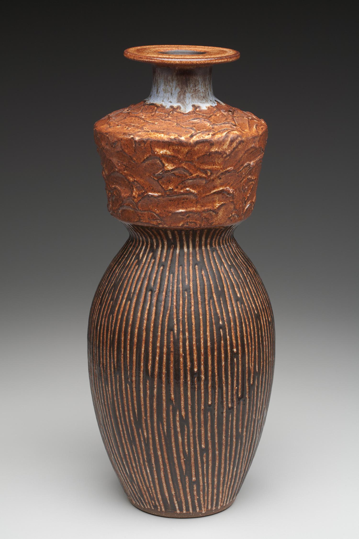 Peder Hegland Vase