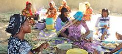 Senegal artists