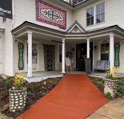 Cultural Cloth Storefront
