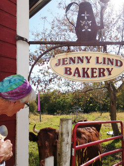Jenny Lind Outside 2020