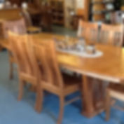 Northern Oak Amish Furniture from Facebo
