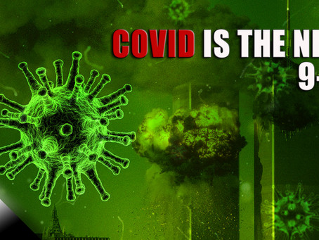 COVID is the New 9-11