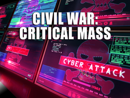 Civil War: Critical Mass