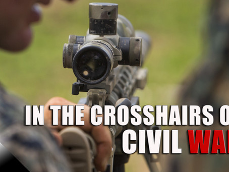 In the Crosshairs of the Civil War
