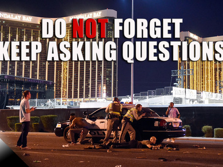 Do Not Forget: Keep Asking Questions